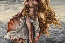 Mythology and Symbols!! / by Willyka Nortter