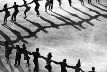 Skating  / by Anna Penn