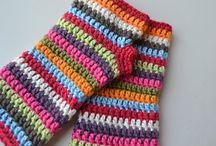 Crochet / by Cathy Scheller