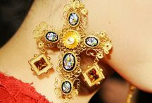 Jewelry / by Luccia