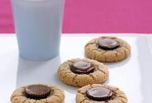 Cookies / Baking / by Alyssa Kapaona