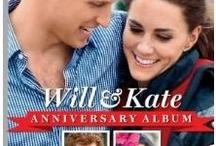 WILL & KATE  / by Debbie  Lamb Jones