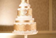Gorgeous Cakes! / by Ola Otutuloro