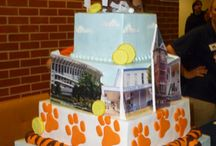 Football Stuff / football related products and decorating ideas for tailgating / by Plain Chicken