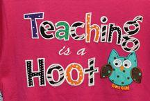 Owl fun / by Ashley Roth