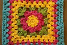 crochet / by andrea najt