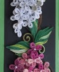 quilling inspirations / by Marie Campbell