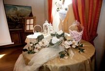 Wedding and event planner / di Castello Bevilacqua
