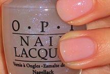 Nails / by Gisela Basilio