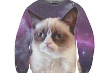 Ugly sweaters / by Anna DiReda
