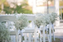 Wedding Styles / by Bre Doucette  @ rooms FOR rent