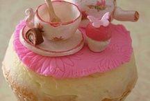 Cupcakes ~ Cookies / by Barbara Maule