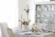 Table Settings / by French Country Cottage