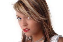 Hair Ideas / by Julie Fornshell