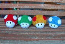 Crochet / by Anna McCreery