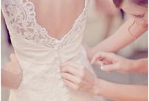 Wedding Ideas / by Hélène Desjardins