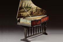 Strumenti musicali / by Francesca Calo