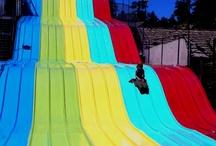 Estes Park Events/Activities / by Murphy's River Lodge