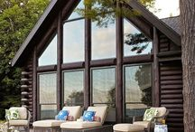 On the deck / Outdoor living / by Lori Zemla