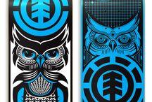 Skateboarding / by Adam Cutler