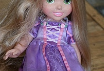 american girl doll clothes / by Catherine Lansdown