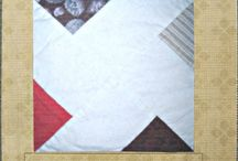 Quilt Blocks / by Curlicue Creations