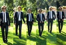 Robert Pattinson  / by Samantha G.