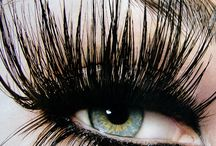 Hair & Makeup / by Jalisa Robinson