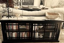 Furniture for new house / by Lisa Irwin