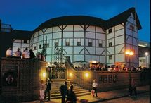 Globe Theatre / by Shakespeare's Globe