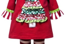 kids outfits / by Hillary Basten