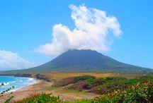 St. Eustatius, (Statia) / by RumShopRyan - Caribbean Blog