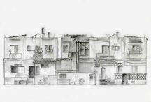 Architecture / Urban Design / Interior Design / by IM Creator