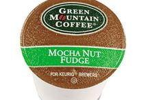 Morning Coffee / List of the best coffee options including k-cups and unique flavors that work with Keurig. / by OfficeSupply.com