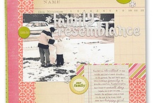 Hybrid Scrapbooking / by Scrapbook & Cards Today