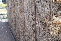 Recycled Metal Fence wire / by Missy Rogers