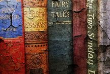 bOOkS / by Angel Lace