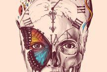 Tattoo ideas / by Jean Oliveira