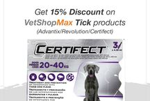 Promos and Freebies / by VetShopMax.Com