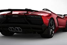 """Autoreduc - Aventador / Autoreduc.com : Admirez l'aventador Roadster et le fabuleux Aventador J. Le biplace """"Barchetta"""" -une seule unité connue fabriquée par Lamborghini, marque du groupe VW- avec 700 Cv a été vendue pour 2,1 millions d'Euros  / by Autoreduc L'achat groupé de voitures"""