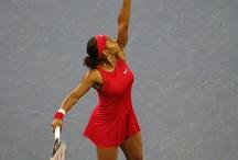 Sports / by Cheryl Woods