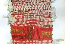 Fibre / Textile artists / by Diane Lawton
