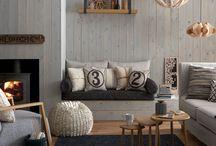 Cozy corner / Cozy corners / by Decoholic