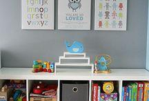 organization / by Connie Johnson