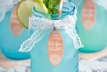 Bridal showers / by Rebekah Veer