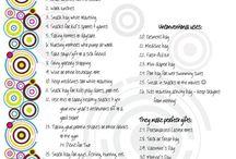 Thirty-One Gifts www.mythirtyone.com/stephlong / by Stephanie Long
