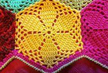 Beautiful Crochet / Gorgeous crochet items that catch my eye  / by Sammy Field