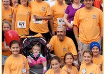 Four Seasons Hotel Parkway Run & Walk for CHOP / This annual 5K Run and 2K Family Fun Walk is a Philadelphia tradition.  Our goal is a simple one: to support The Children's Hospital of Philadelphia in finding cures for pediatric cancers.    / by Four Seasons Hotel Philadelphia