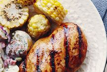Health and Nutrition / Find out about all the great health and nutritional benefits of chicken. / by Canadian Chicken