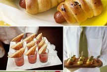 Mini / Finger Foods / Simple and fun ideas for entertaining / by Jenn Davis